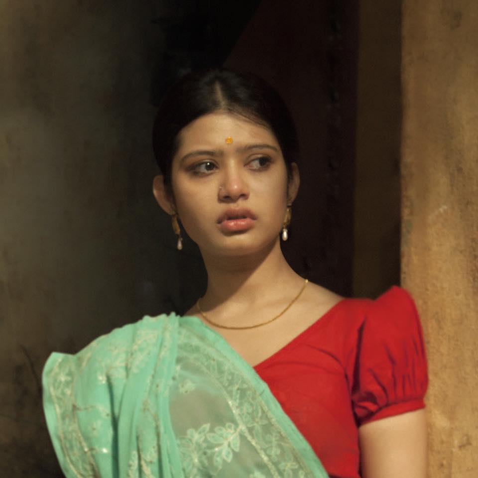 বন্নো চরিত্রে এনা সাহা/facebook