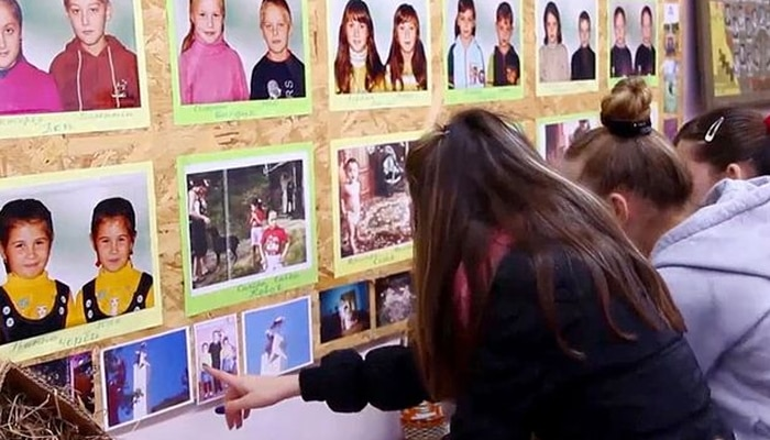 গিনেস বুক অব ওয়ার্ল্ড রেকর্ড: একই গ্রামে বাস করেন ১২২ জন যমজ