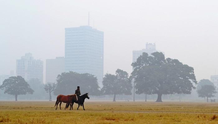 জাঁকিয়ে ঠান্ডা, কলকাতায় আজ শীতলতম দিন