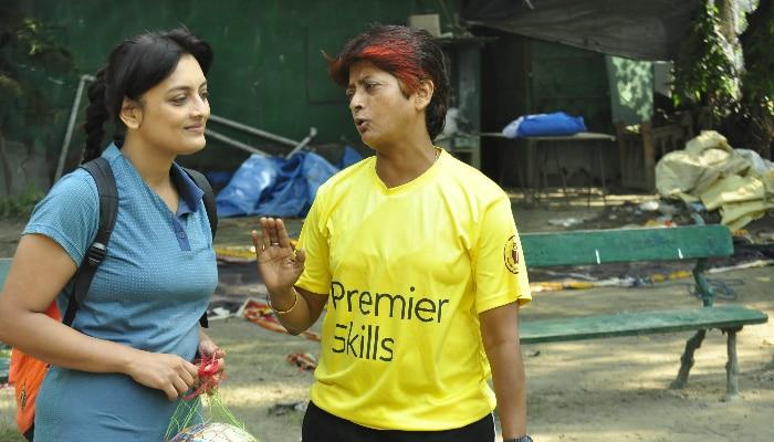 'কোনি'-র জনপ্রিয় 'ক্ষিদদা' ফিরছেন 'কুসুমিতার গপ্পো'-এ