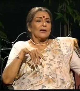 নানারূপে সুপ্রিয়া...দেখুন