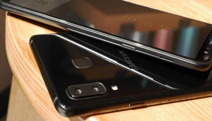 Galaxy A8 Star কিনে নিন সহজ কিস্তিতে! জেনে নিন খুঁটিনাটি