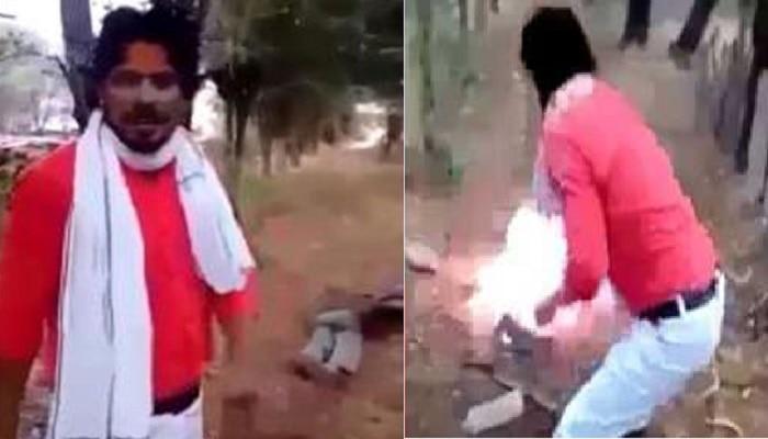'সবচেয়ে যোগ্য হিন্দু মুখ', লোকসভা ভোটে লড়ছেন শম্ভুলাল