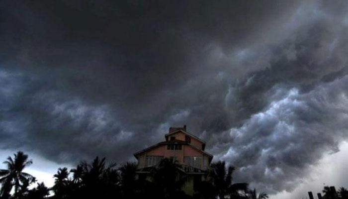 Image result for ভারী বৃষ্টির পূর্বাভাস