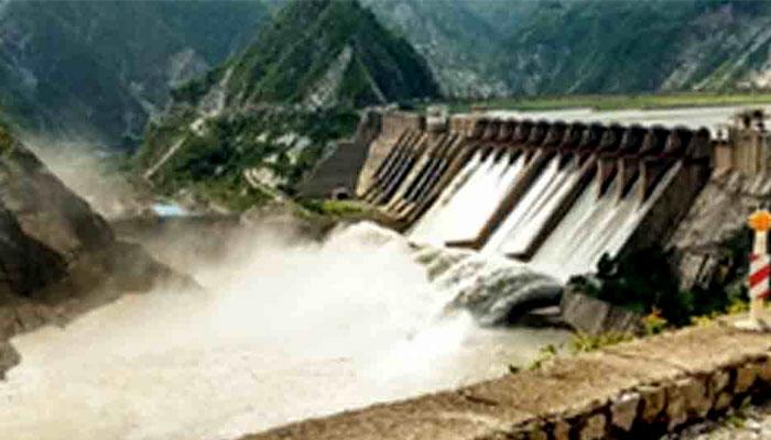 'ভারত ৩ নদীর জল অন্যদিকে ঘুরিয়ে দিলে কিছু যায় আসে না': পাকিস্তান