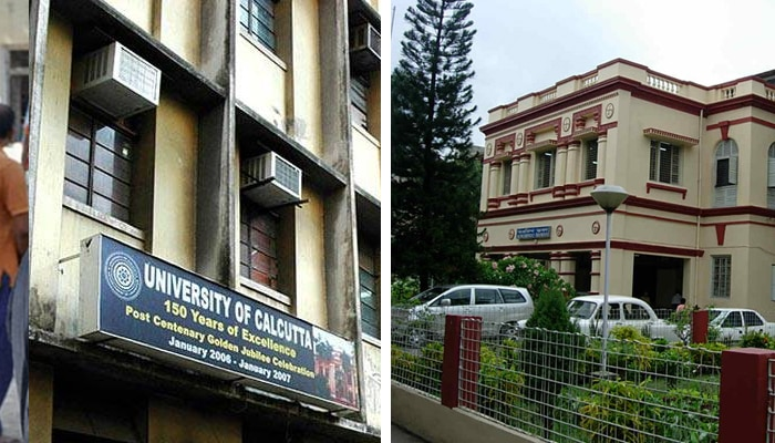 দেশের সেরা বিশ্ববিদ্যালয়ের দৌড়ে যাদবপুরকে হারিয়ে দিল কলকাতা বিশ্ববিদ্যালয়