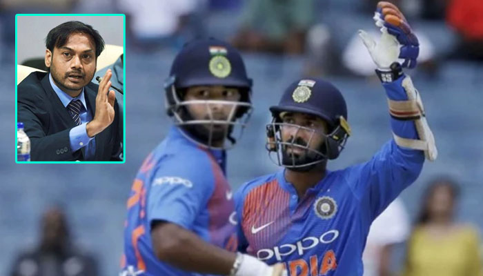 ICC World Cup 2019: পন্থ নয়, কেন দলে দীনেশ কার্তিক? ব্যাখ্যা দিলেন নির্বাচক প্রধান