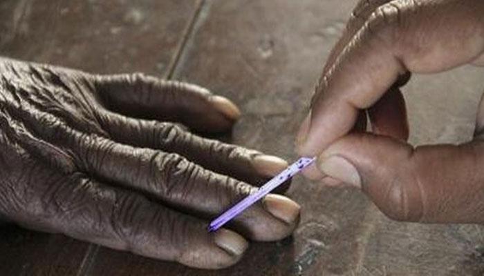 তামিলনাড়ুতে ভোট দিলেন ১৫০ জন মানসিক রোগী