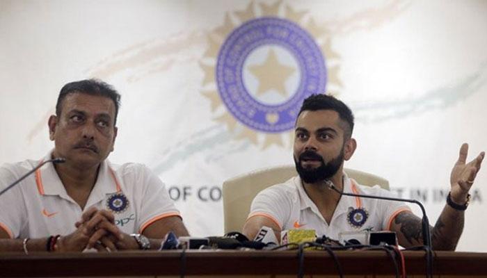 ICC World Cup 2019: জেটের বিপর্যয়ে বেকায়দায় টিম ইন্ডিয়ার বিশ্বকাপ যাত্রা!