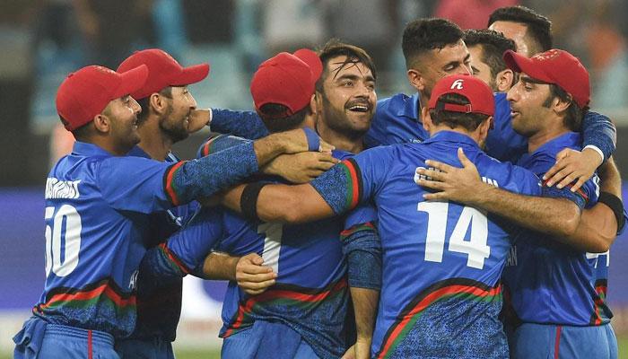ICC World Cup 2019: আফগানিস্তানের বিশ্বকাপ দলে হামিদ হাসান, গুলবাদিনের ডেপুটি রশিদ খান