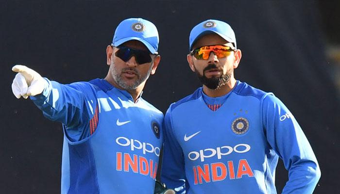 ICC World Cup 2019: 'আগ্রাসী' বিরাট আর 'কুল' ধোনির যুগলবন্দীতেই বিশ্বকাপ জিতবে ভারত, বললেন শ্রীকান্ত