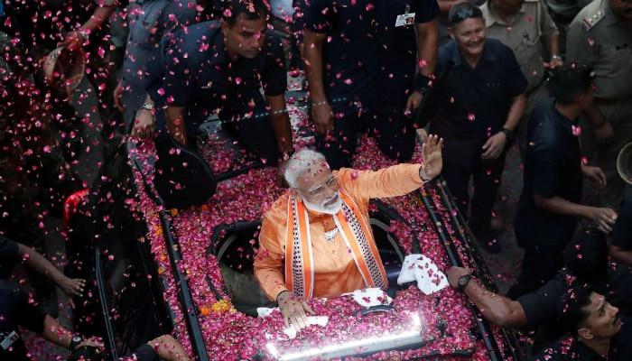 মহা Exit Poll: ৩০০ আসন পার করে দিল্লির তখতে নমো অ্যাগেনের স্পষ্ট ইঙ্গিত
