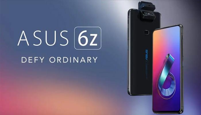 মাথায় ঘুরন্ত ক্যামেরাসহ আসছে Asus ZenFone 6, এই ফোনকে ঠেকাতে পারবে না Xiaomi-ও