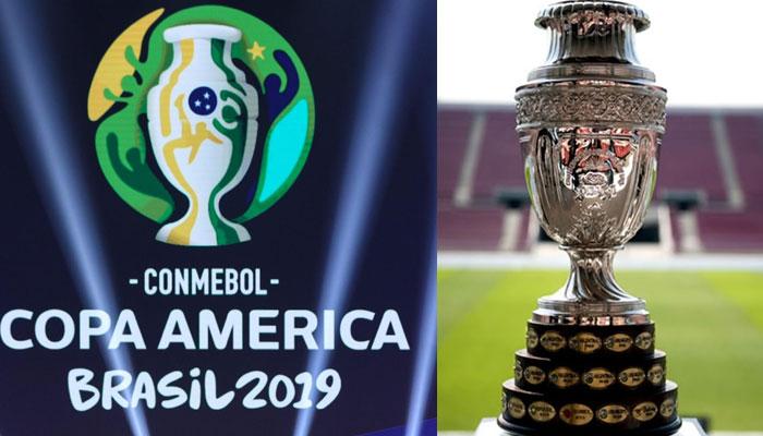 ক্রিকেট বিশ্বকাপের মাঝেই শুরু হচ্ছে কোপা আমেরিকা, জেনে নিন সূচি
