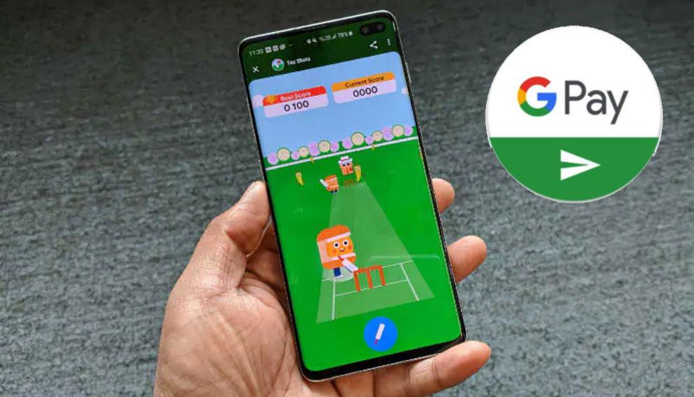 Google-এ ক্রিকেট খেলুন আর জিতে নিন ৩,৩০০ টাকা!