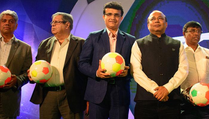 জি বাংলা ফুটবল লিগ