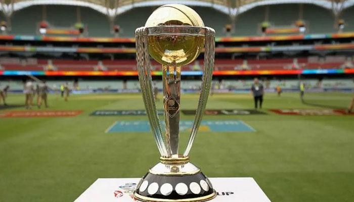 ২০২৩ সালে এককভাবে ক্রিকেট বিশ্বকাপের আয়োজক ভারত!