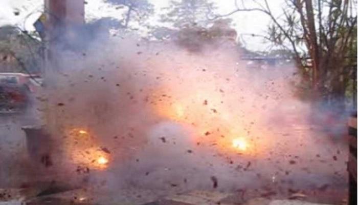 কোচবিহারে তৃণমূল-বিজেপির বোমাবাজিতে আহত ২ ষষ্ঠ শ্রেণির ছাত্র