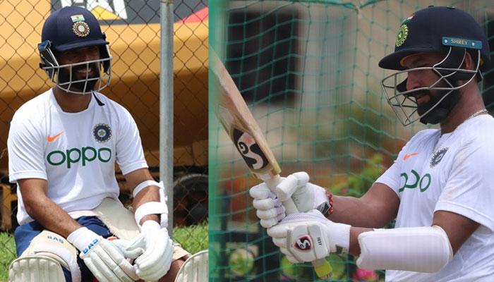 কাল শুরু প্রথম টেস্ট, সাত মাস পর আন্তর্জাতিক ম্যাচে নামবেন ভারতীয় দলের দুই তারকা
