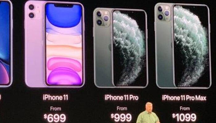 iPhone 11, iPhone 11 Pro, iPhone 11 Max