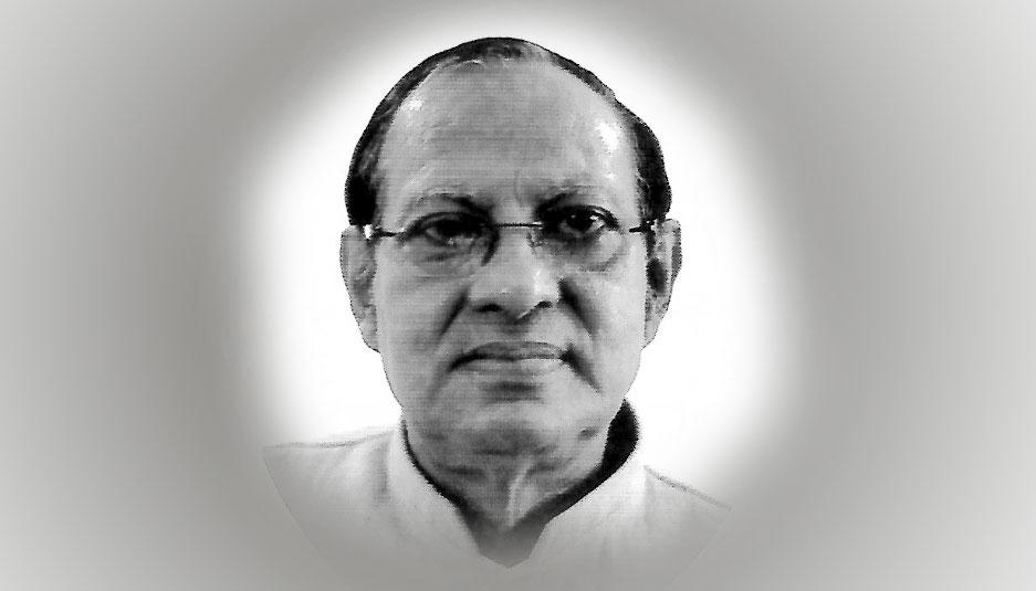 প্রয়াত আকাশবাণীর প্রাক্তন সাংবাদিক 'পদ্মশ্রী' বরুণ মজুমদার