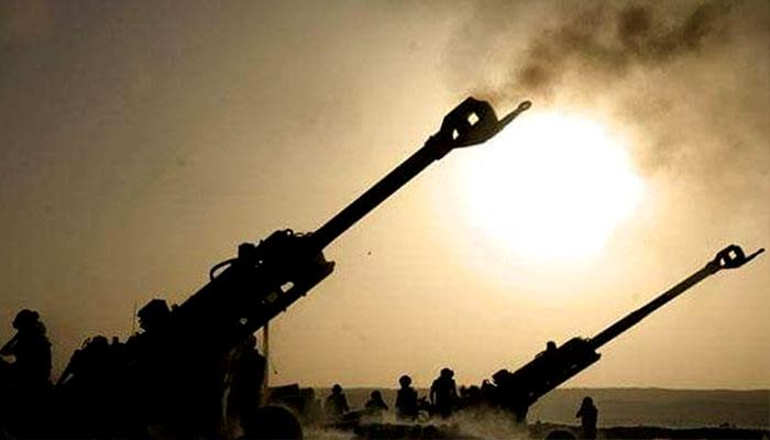 নীলম ঘাঁটিতে ভারতীয় সেনার পাল্টা গোলাগুলি; নিহত ৪, কবুল করে নিল পাকিস্তান