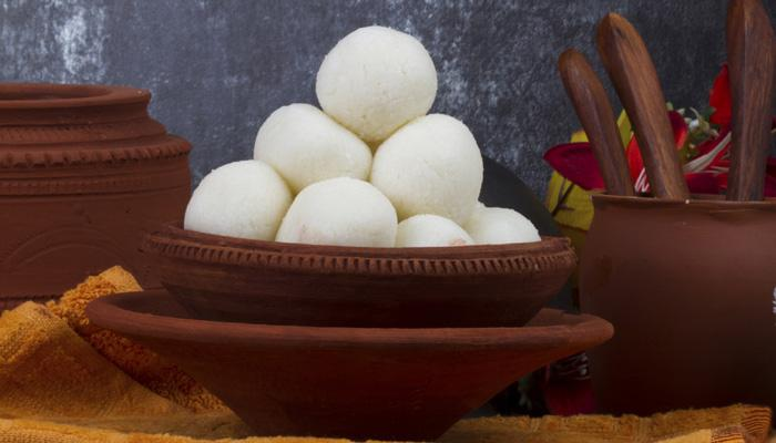 রসগোল্লা বানাবে মমতা বন্দ্যোপাধ্যায়ের সরকার, শুরু হয়েছে পরীক্ষামূলক তৈরি