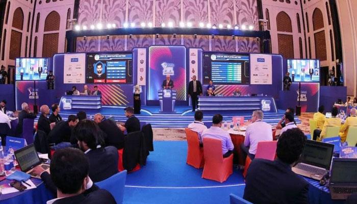 IPL 2020: কলকাতায় নিলামে উঠছেন ৯৭১ ক্রিকেটার