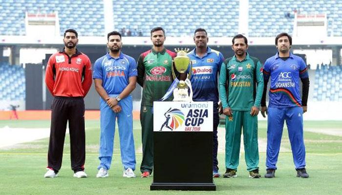 ভারতীয় দল যাবে না, পাকিস্তান থেকে সরে গেল এশিয়া কাপ