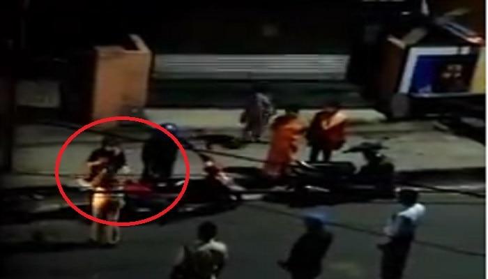 লকডাউনে রাস্তায় নার্সের স্কুটি থামিয়ে চড় চন্দননগর পুলিসের! ভিডিয়ো ভাইরাল হতেই বিতর্ক