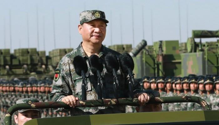 Xi Jinping To Chinese Military I দেশের সার্বভৌমত্ব রক্ষায় সেনাকে যুদ্ধের জন্য প্রস্তুত থাকার বার্তা দিলেন জিনপিং