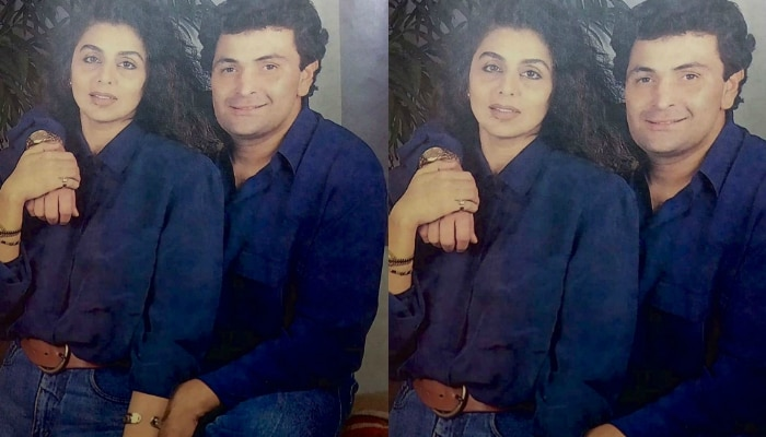 """Wish Me Luck As You Wave Me Goodbye"": Neetu Kapoor Remembers Rishi Kapoor A Month After His Death"