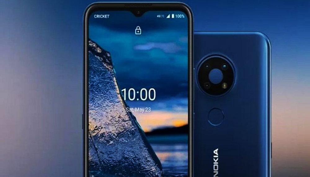 নতুন তিনটি ঝকঝকে ফোন লঞ্চ করেছে Nokia! দাম শুরু হচ্ছে মাত্র ৫,২০০ টাকা থেকে!