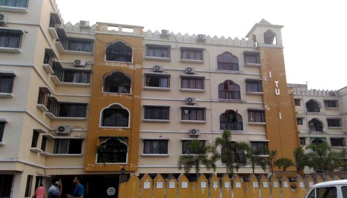 বাসা বদল দিলীপের, প্রবেশে নয়া নিয়ম বিজেপি রাজ্য অফিসে