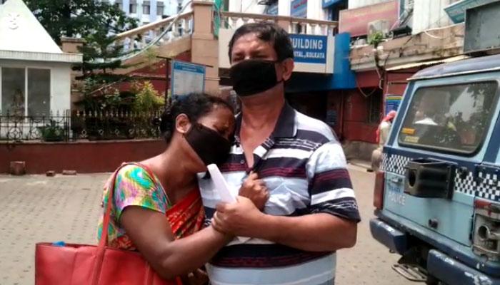 নজিরবিহীন! ইচ্ছাপুরে তরুণের মৃত্যুতে FIR, তদন্তে নামল পুলিস