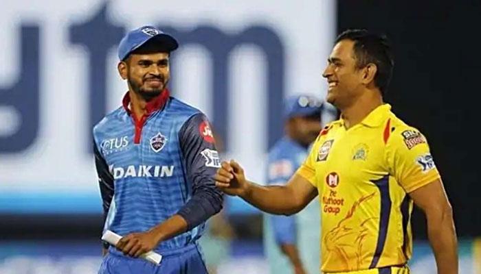 IPL 2020: আজ নামছে ধোনির সিএসকে, সামনে দিল্লি