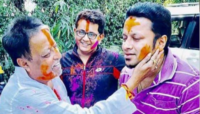 BJP-তে রদবদল, সর্বভারতীয় সহ-সভাপতি মুকুল, জাতীয় সম্পাদক অনুপম, মুখপাত্র রাজু
