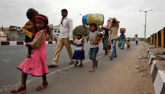 দাবিই সার! শ্রমিক অধিকারে বিশ্বে ১৫১ তম স্থানে নেমে গেল মোদীর ভারত