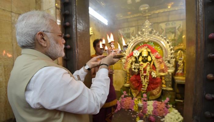 শুধুই ভাষণ নয়, ষষ্ঠীতে সল্টলেকের পুজোর বোধন করবেন প্রধানমন্ত্রী