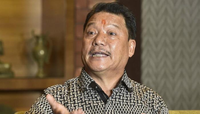 গোর্খাল্যান্ডের কথা মানেনি BJP, মুখ্যমন্ত্রী কি মেনে নিলেন? প্রশ্ন বিজেপির