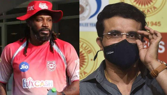 IPL 2020: বাইরে হাসিখুশি, কিন্তু ভেতরে ভেতরে ঠিকই খারাপ লেগেছে গেইলের: সৌরভ গাঙ্গুলি