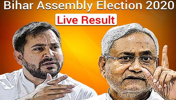 Bihar Election Results 2020: NDA নাকি মহাজোট, কার দখলে পাটলিপুত্রের কুর্সি?