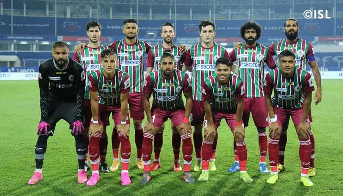 ISL 2020-21: FC Goa-কে হারিয়ে জয়ের ছন্দে ফিরতে মরিয়া হাবাসের ATK Mohun Bagan