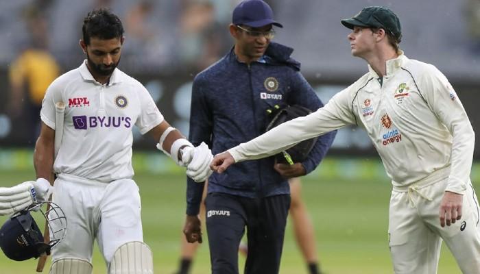 Boxing Day Test: রাহানের সেঞ্চুরি, ৩৫ বছর পর Team India গড়ল একই রেকর্ড