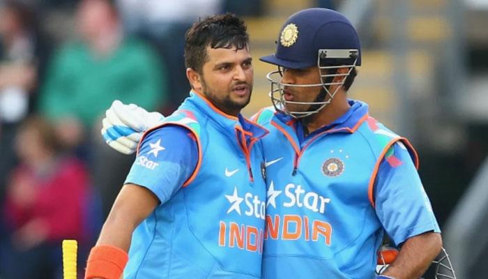 Dhoni'র অবসরের এক ঘণ্টার মধ্যেই কেন আন্তর্জাতিক ক্রিকেট ছেড়েছিলেন Suresh Raina? জানালেন এতদিন পরে