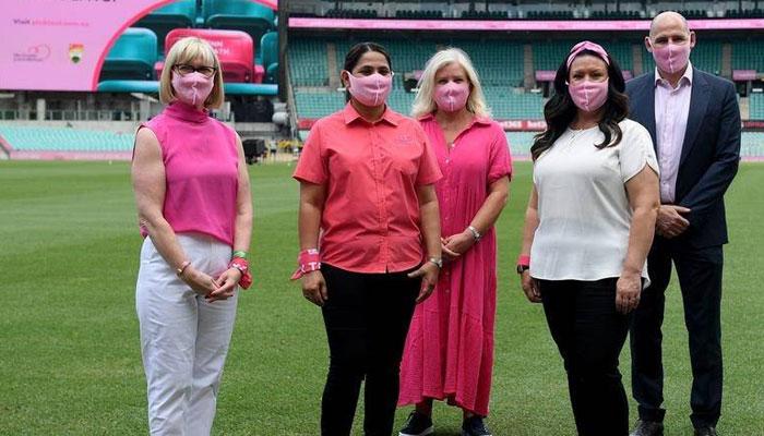 করোনা উদ্বেগের মাঝে Sydney টেস্টে দর্শকদের ফেস মাস্ক বাধ্যতামূলক করল NSW Government