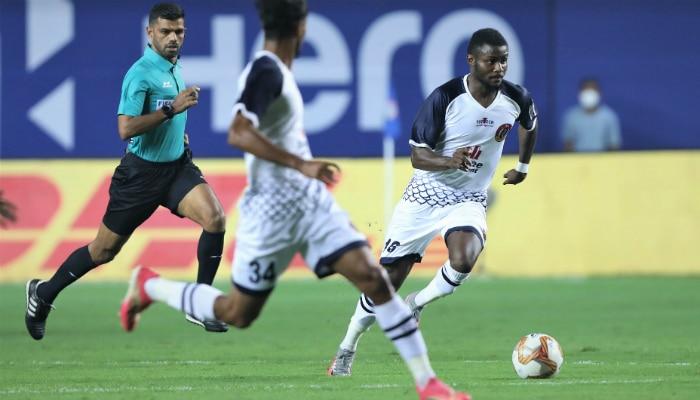 ISL 2020-21: প্রায় ৪০ মিনিট মাঠে ১০, এগিয়ে গিয়েও আটকে গেল SC East Bengal