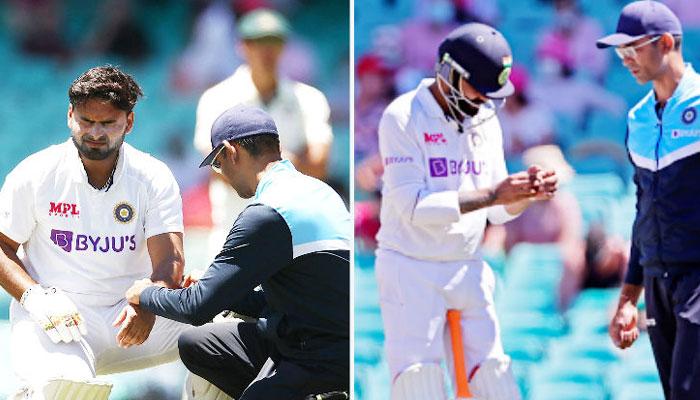 Ind vs Aus: পর পর পাঁচজনের চোট, Team India-র ড্রেসিংরুম নাকি হাসপাতাল!