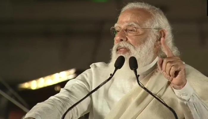 নেতাজির স্বপ্নের শক্তিশালী ভারত আজ দেখছে দুনিয়া, গর্ব করতেন উনি: PM Modi