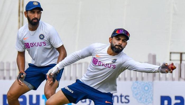 ICC Test rankings: নিজের জায়গা ধরে রাখলেন Kohli, এক ধাপ এগোলেন Pujara